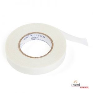 lepiaca páska so sklených vlákien