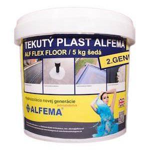 tekuty plast flex floor