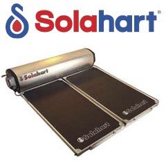 Slnečné kolektory SOLAHART