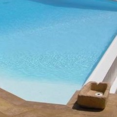 Bazény a nádrže